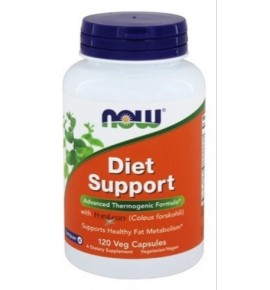 NOW Diet Support – Диет Саппорт - БАД