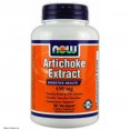NOW Artichoke Extract – Экстракт Артишока 450 мг - БАД