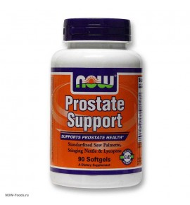 NOW Prostate Support – ПростЭйд - БАД