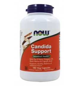 NOW Candida Support – БАД